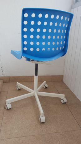 Fotel biurowy Ikea