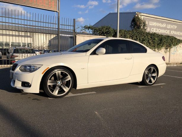 Продам BMW 328I Coupe Мотор N52К