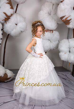 Детское нарядное платье АНИТА, дитяче плаття, опт, розница,дропшиппинг