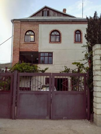 Продам Дом под Судаком, в АР КРЫМ