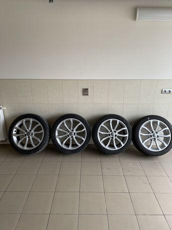 """Koła zimowe Audi 18"""""""