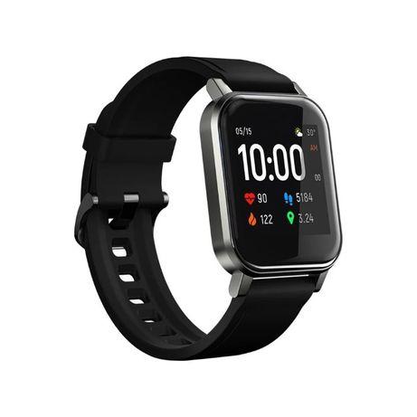 Z Polski XIAOMI HAYLOU LS02 Smartwatch Zegarek Sportowy