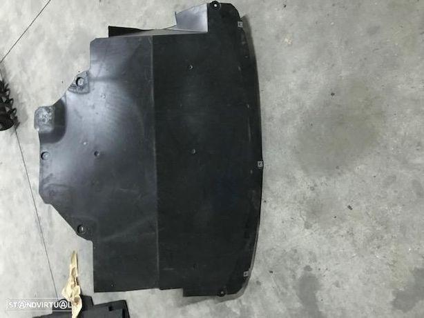 Blindagem Do Motor Renault Master III 2.3 Opel Movano