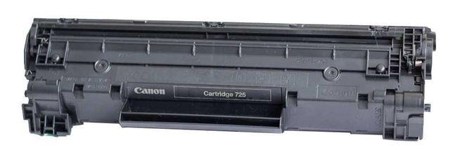 Картридж Canon 725 / HP CE285A оригинал