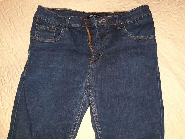 Spodnie jeansy Reserved dla chłopca 158