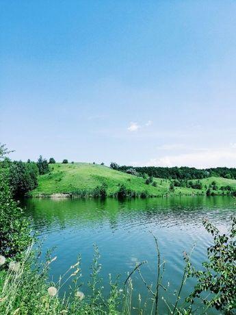 Земельный участок 60 соток в с. Жуковцы Киевской области