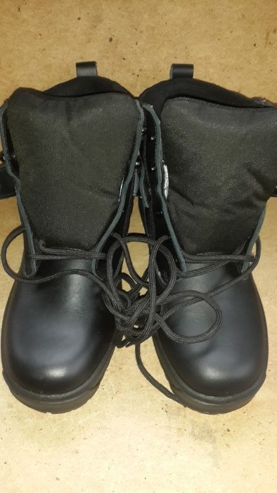 Ботинки Крок тактические Запорожье - изображение 1