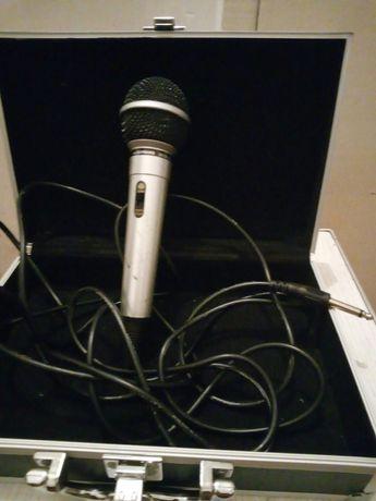 Микрофон  рабочий