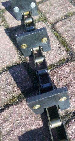 Łańcuch elewator zbożowy kłosowy komplet kombajn claas Compact 25,30,2