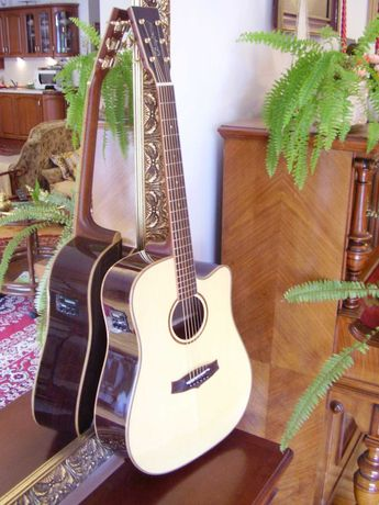 Elektro akustyczna angielska Tanglewood TRD CE nowa z gwarancją