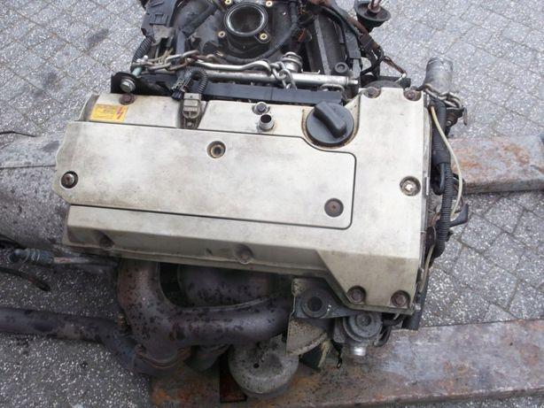 silnik mercedes 2.0b 111951 c-klasa w203