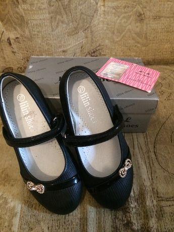 Туфли туфельки новые Lilin shoes