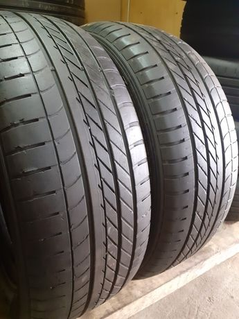Шини 255/55 r18 109W GoodYear Eagle F1 made in Germany 2016рік