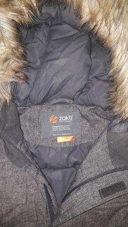 Куртка на мальчика ZAKTI