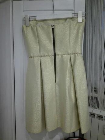 sukienka wesele XS małe S