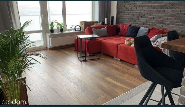 Mieszkanie 65,3m2 + balkon 20m2