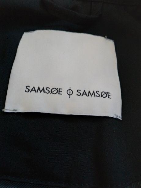 Классическая куртка Samsoe & samsoe. Размер XL.