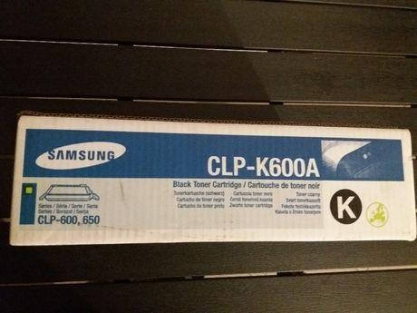 Toner CLP-K600A CLP-C600A CLP-Y600A CLP-M600A