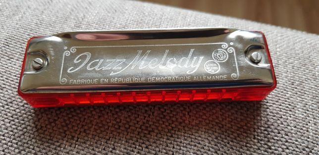 Harmonijka Jazz Melody 1950's Germany