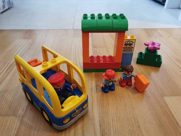 Lego duplo 10528 Szkolny autobus