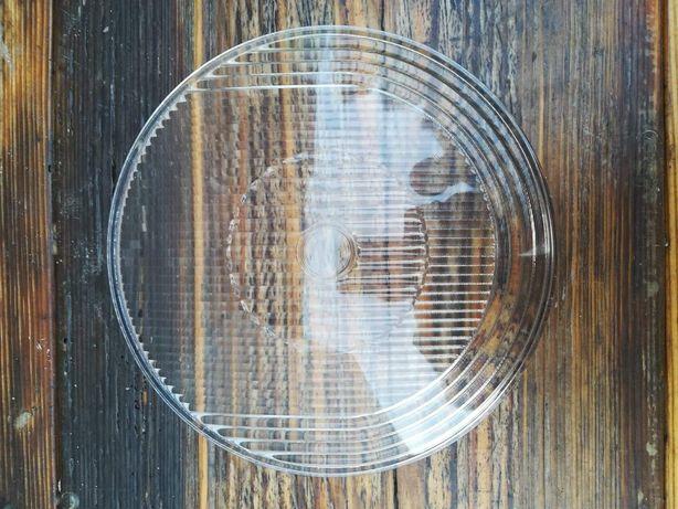 Szkło lampy klosz M72 175mm