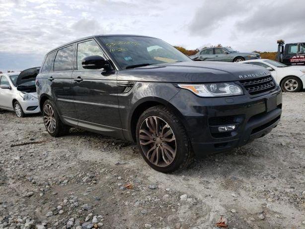 Range Rover Sport SC 2014 из США!