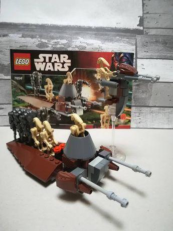 Lego Star Wars 7654