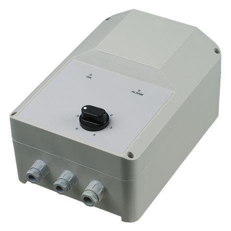Новые РСА5Е-10,0-Т регулятор скорости вентилятора и електр. заслонок.
