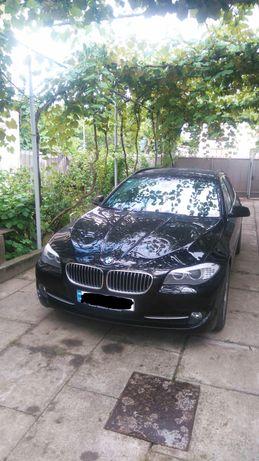 Продам BMW 520D, пригнана Німеччини
