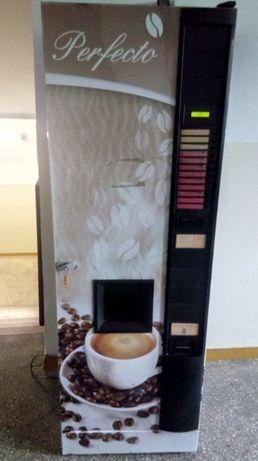 Automat kawowy SAECO