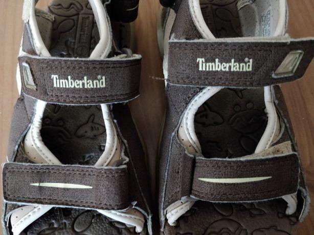 Sandały TIMBERLAND rozm 35