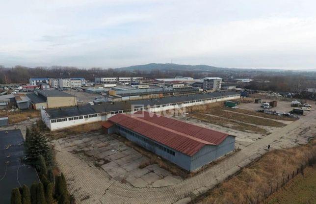 Hala/Magazyn, 800 m², Tarnów