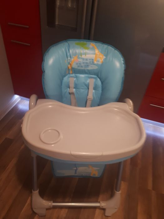 Krzesełko do karmienia Skarszewy - image 1
