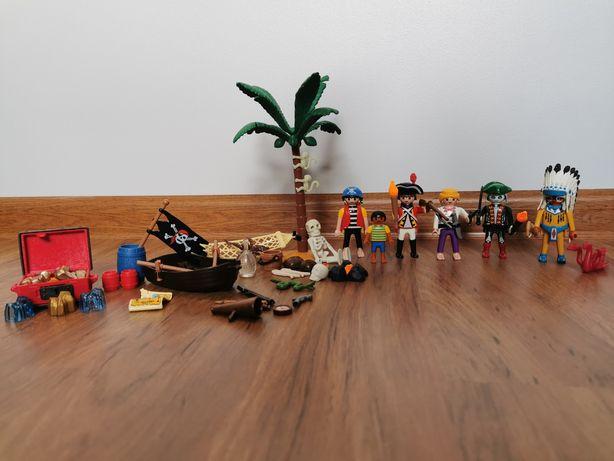 Sprzedam zestaw figurek Playmobil z akcesoriami!!