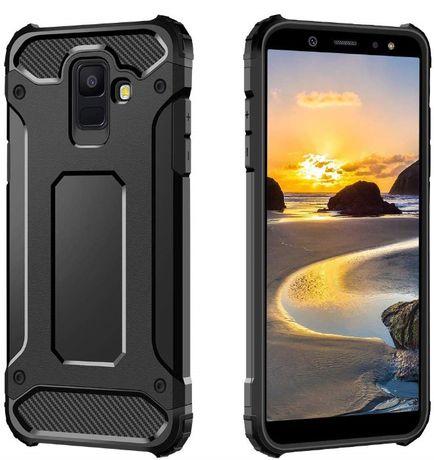 Case Etui Pancerne Armor do Samsung Galaxy A6 2018 (A600F)