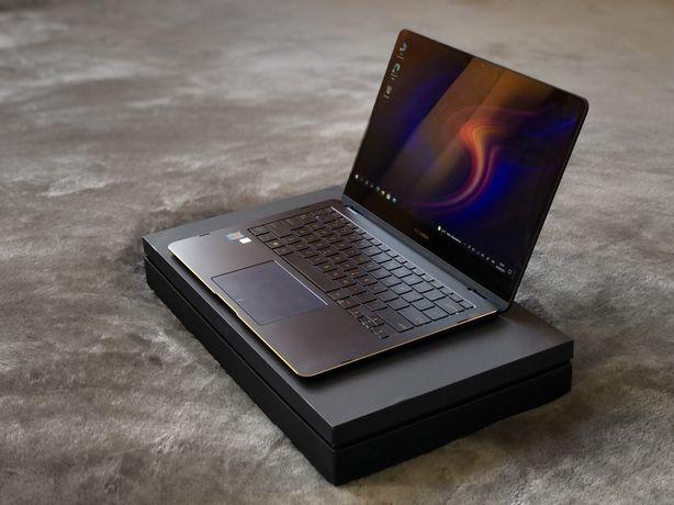 Ультрабук 2-в-1 Asus Zenbook UX370U 13.3FHD/i7-8550/16gb RAM/512gb SSD