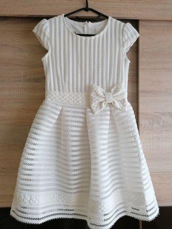 Sukienka dziewczęca rozm. 158