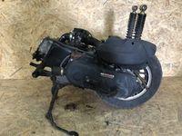 Silnik Skutery 4T Retro Oldies Gladies Roma Kingway, Zipp, Barton