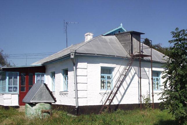 Продам дом, пгт Летичев, Хмельницкая обл.