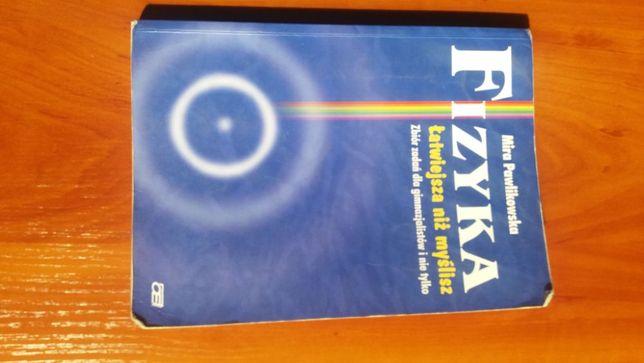 Fizyka łatwiejsza niż myślisz Pawlikowska