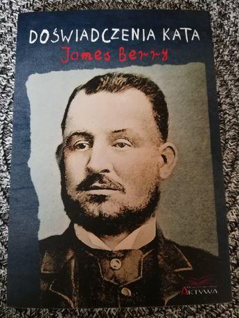 Książka Doświadczenia kąta James Berry