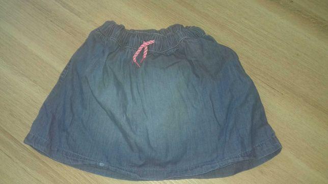 Spódnica smyk 104