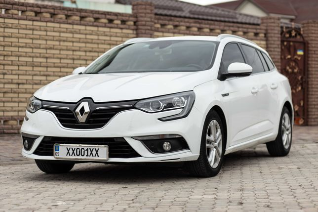 Продам Renault Megane 4 (2016)