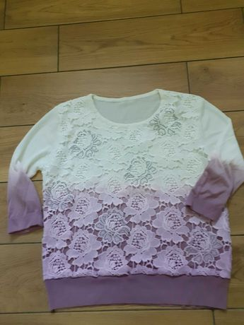 Sweter ombre 42