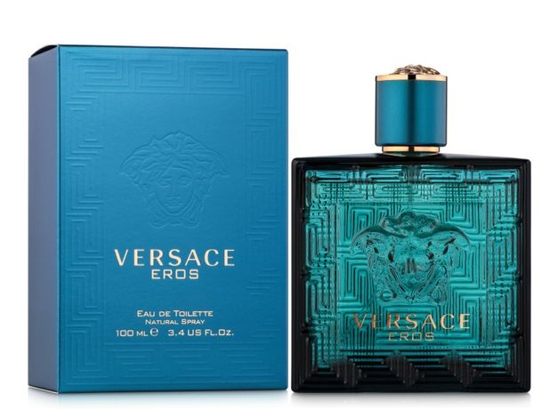 "Духи мужские "" Versace Eros"" 100мл"