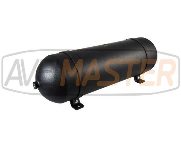Deposito de AR Aluminio Anodizado Aveimaster 11 Litros. Ref 342968