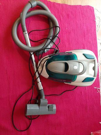 Aspirador sem saco Electric Go
