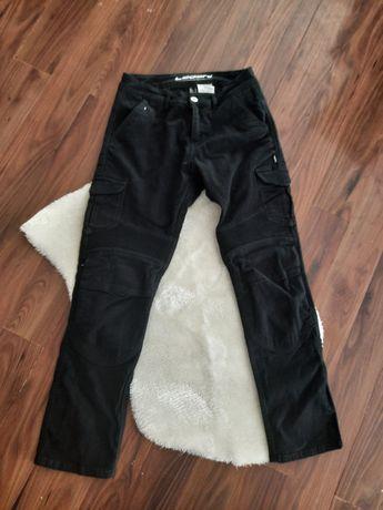 Spodnie motocyklowe Leoshi 32