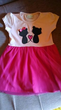 Плаття сукня для дівчинки