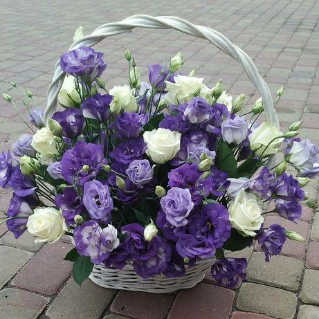 Доставка цветов подарков в г. Винница